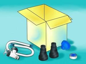 Intex Easy Set Pool opzetten